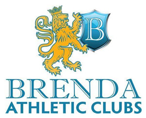 Brenda Athletic Clubs logo