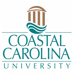 Coastal Carolina University HTC Student Recreation & Convocation Center logo