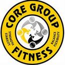 Core Group Fitness logo