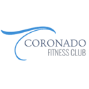 Coronado Fitness Club logo