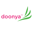 Doonya Fitness Center logo