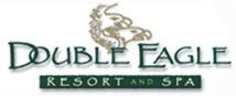 Double Eagle Resort & Spa logo