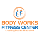 EF BodyWorks Fitness Center logo