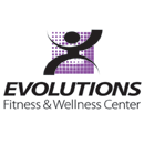 Evolutions Fitness & Wellness Center logo