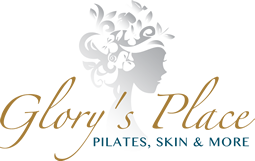 Glory's Place Pilates logo
