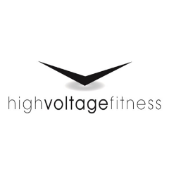 High Voltage Fitness logo