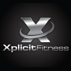 Implicit Cycling | Xplicit Fitness logo