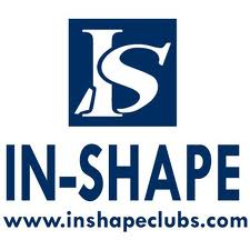 In-Shape Health Clubs logo