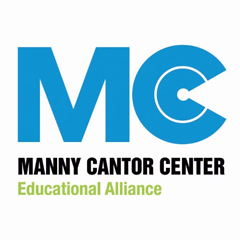 Manny Cantor Center logo