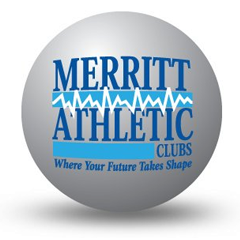 Merritt Athletic Clubs Eldersburg logo