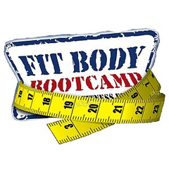 North Fontana Fit BodyBoot Camp logo