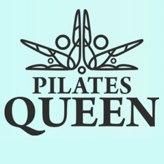 Pilates Queen logo
