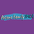 Pocono Family YMCA logo