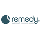 Remedy Pilates and Massage logo