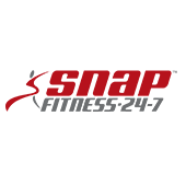 Snap Fitness - Chanhassen MN logo