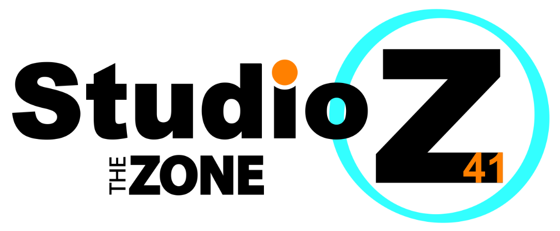 Studio Z41 | The Zone logo