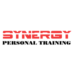 Synergy Personal Training logo
