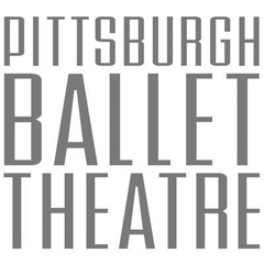 The Pittsburgh Ballet Theatre logo