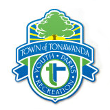 Town of Tonawanda Aquatics & Fitness Center logo