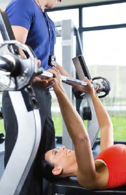 Nafc certifications nafcfitness certification personal training certification prepare yourself for professional one on one interactions with clients fandeluxe Image collections