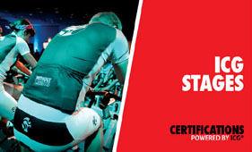 Icg Stages Certification