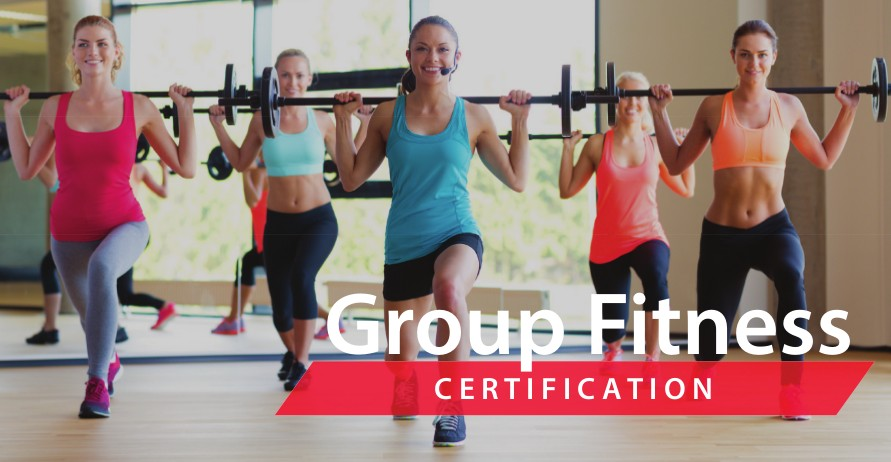 NAFC Group Fitness Certification :: NAFC|Fitness Certification
