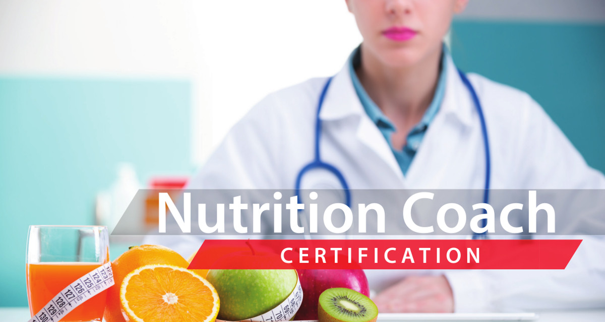 Nafc Nutrition Coach Certification Nafcfitness Certification