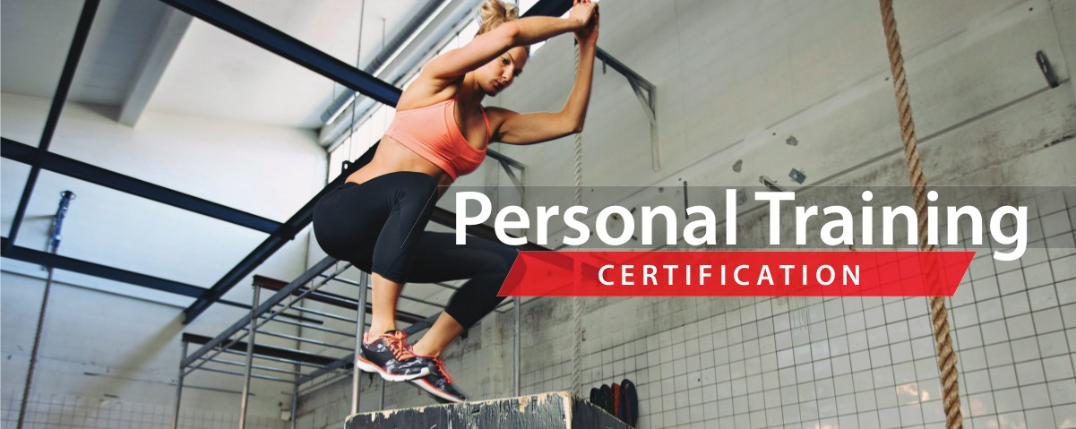 NAFC Personal Training Certification :: NAFC|Fitness Certification